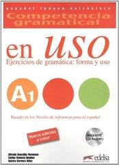 Competencia Gramatical en USO A1 Libro (2010 co...