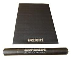 Коврик для тренажера INFINITI 0,6x90x150 см