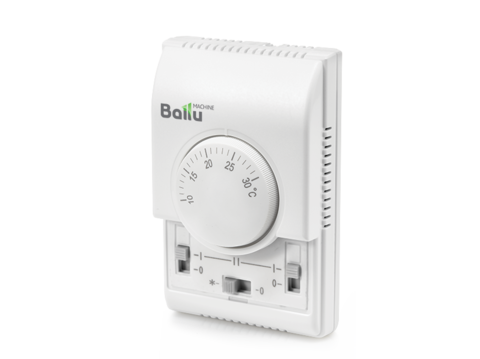 Водяная тепловая завеса Ballu BHC-B15W15-PS