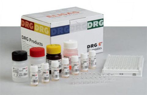 EIA2693 Эстрадиол (Estradiol) набор диагностических реагентов для иммуноферментных исследований in vitro, 96 тестов; Германия (DRG Instruments GmbH)