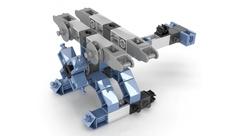 Конструктор Engino PICO BUILDS/INVENTOR Самолеты - 4 модели