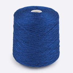 Электрик с синим люрексом / 2991 1136