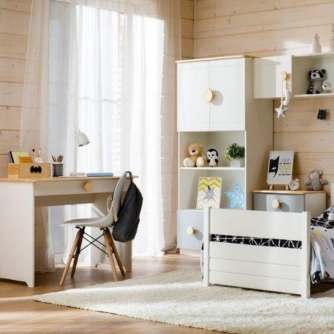 Небольшой письменный стол Кидс 7