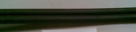 25615510 Шланг вакуумный двойной пульсации диа.14,5/7,5 х 910 мм