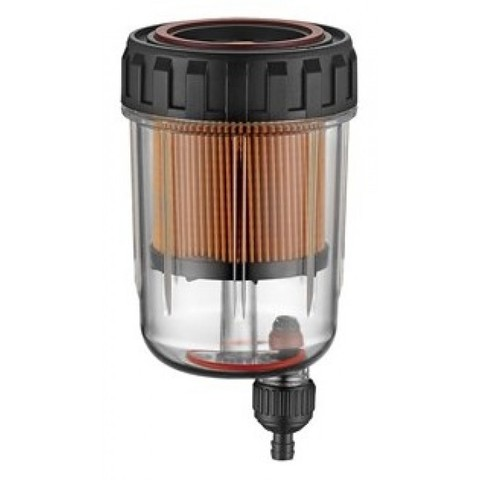 Фильтр-сепаратор топливный для Mercury/Yamaha