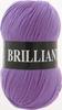 Пряжа Vita Brilliant 4961   (Сиреневый)