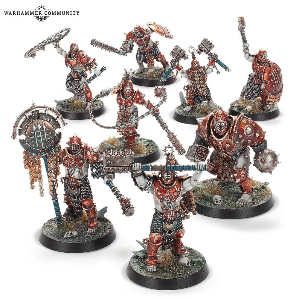 Age of Sigmar: Warcry