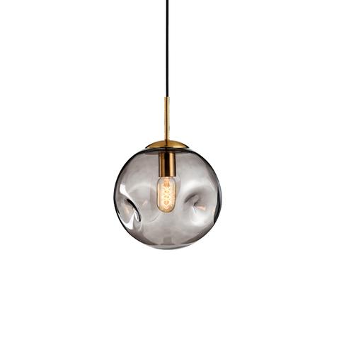Подвесной светильник Wrin by Light Room ( дымчатый )