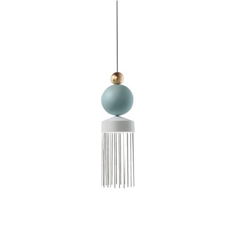 Подвесной светильник Nappe by Masiero (C)