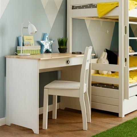 Письменный стол небольшого размера Кидс 7