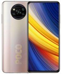 Смартфон Xiaomi Poco X3 Pro 6/128GB, Metal Bronze