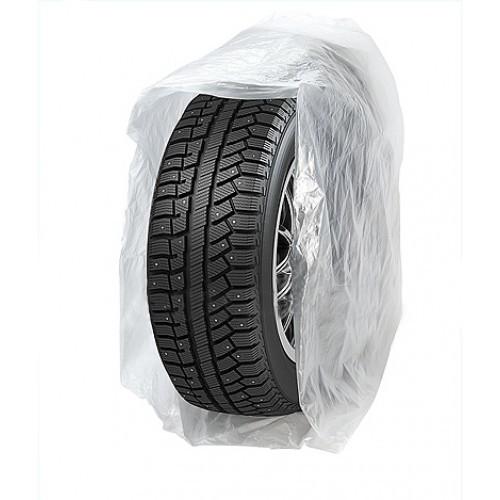 Пакеты полиэтиленовые для хранения колес (4 шт.)