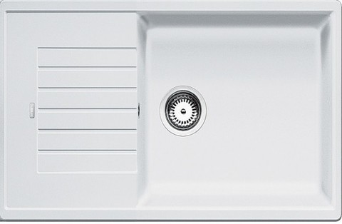 Кухонная мойка Blanco ZIA XL 6S Compact, белый