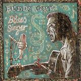 Buddy Guy / Blues Singer (CD)