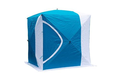 Зимняя палатка куб Indiana 220х220