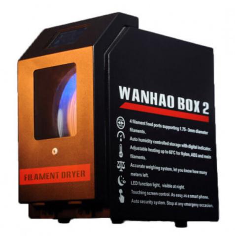 Камера сушильная Wanhao Boxman-2