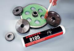 LOCTITE LB 8105 Смазка минеральная для пищевой промышленности, картуш