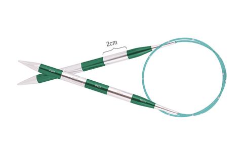 Круговые спицы. Smartstix Knitpro 80 см купить