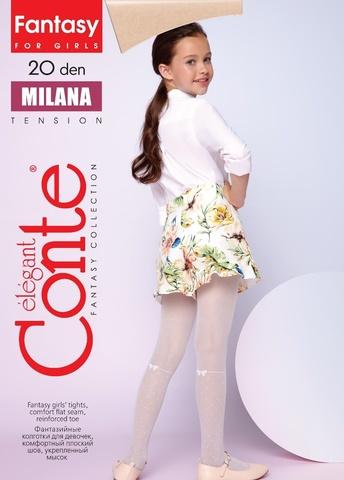 Детские колготки Milana Conte