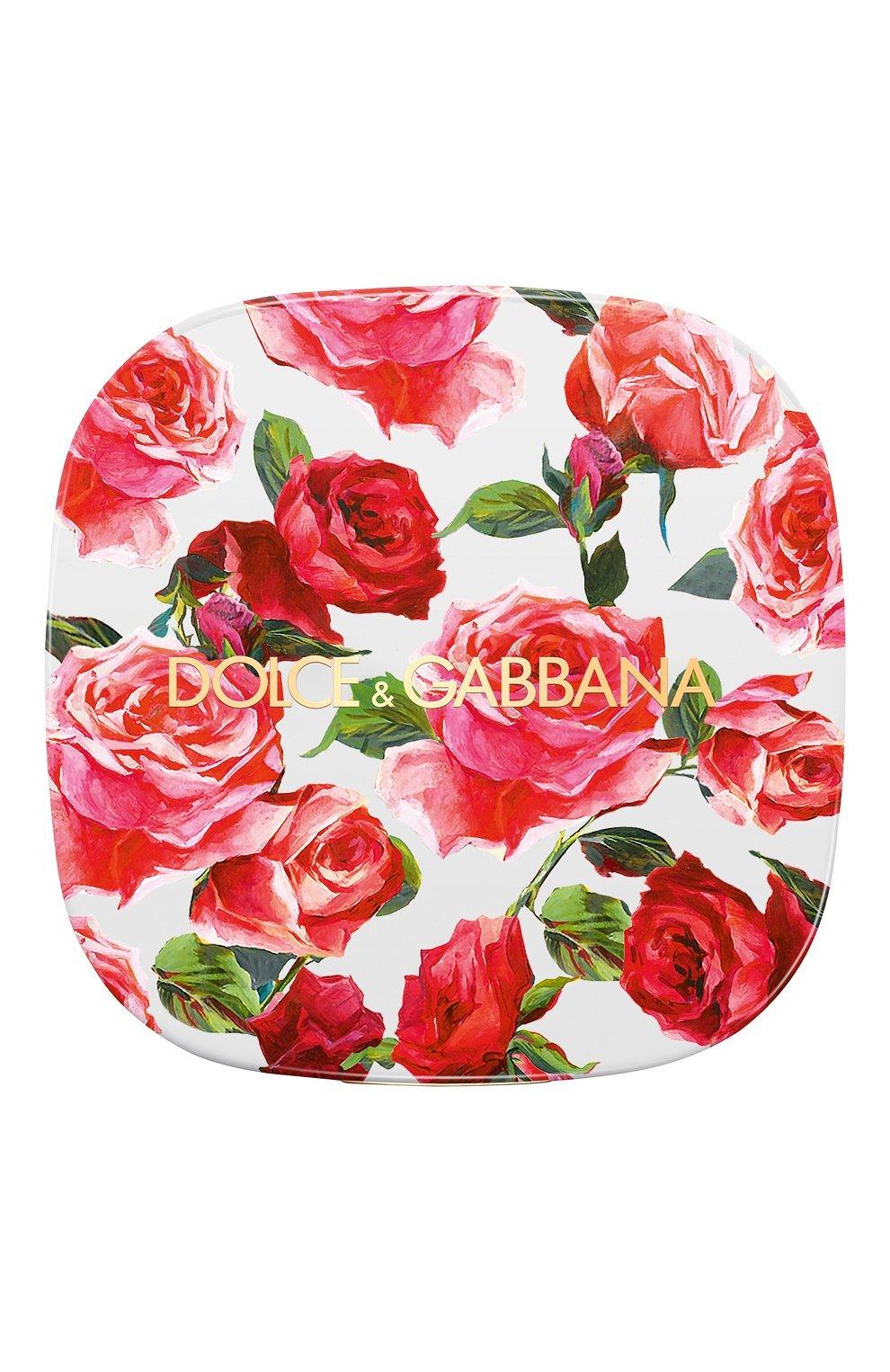 Dolce & Gabbana Luminous Cheek Colour The Blush