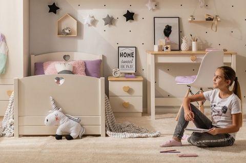 Детская спальня Кидс