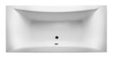 Акриловая ванна Xenia 180x80,Relisan