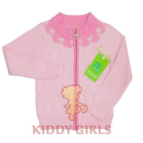 Кофта для девочки Kink Tracery M&M, 267 (90-130)