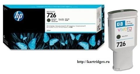 Картридж Hewlett-Packard (HP) CH575A №726