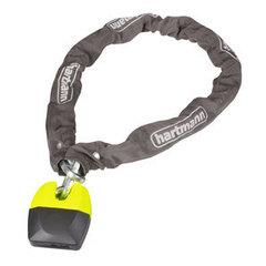 Противоугонная цепь HARTMANN Lock & Chain Combination