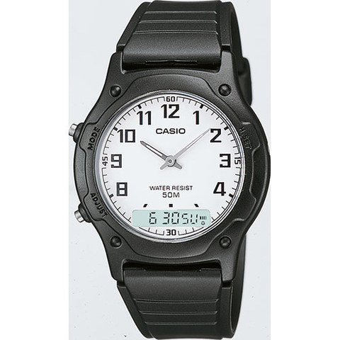 Наручные часы CASIO AW-49H-7B