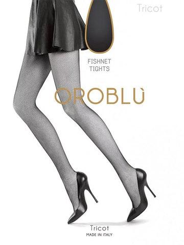 Колготки Tricot Oroblu