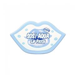 БР Маска-патч для губ BERRISOM SOS OOPS AQUA LIP PATCH - 30 PCS