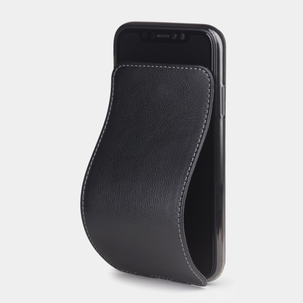 Case for iPhone XR - black