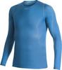 Рубашка Craft Body Control мужская синяя