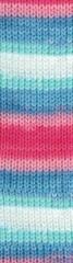 2162 (Белый,ментол,бирюза,розовый,малиновый)