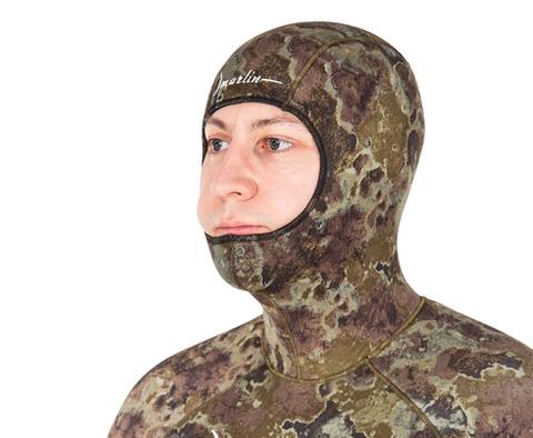 Гидрокостюм Marlin Sarmat Eco Green 7 мм куртка – 88003332291 изображение 11