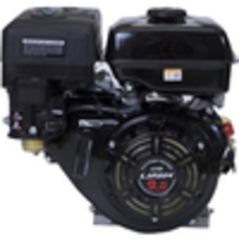 Двигатель LIFAN 177FD, с катушкой 7A и электростартером