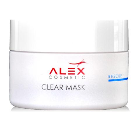 Alex Clear Mask