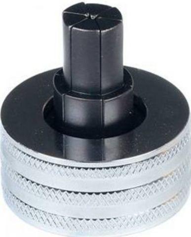 PEX-25 PEXcase Расширительная насадка для инструмента PEXcase, диаметр 25 для труб из сшитого полиэтилена