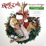 Kenny Rogers, Dolly Parton / Once Upon A Christmas (LP)