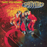 Ganymed ‎/ Takes You Higher (LP)