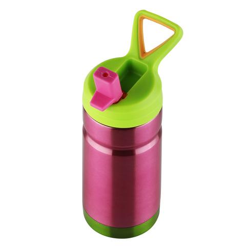 Термокружка Coolgear Vector (0,35 литра), розовая