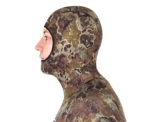 Гидрокостюм Marlin Sarmat Eco Green 7 мм куртка – 88003332291 изображение 12