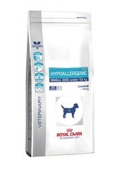 Royal Canin Hypoallergenic HSD 24 Small Dog (3.5 кг) сухой корм для взрослых собак при пищевой аллергии