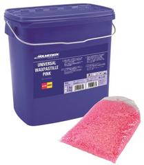 Парафин сервисный в гранулах универсальный Holmenkol Universal Wax Pastille PINK 5 kg