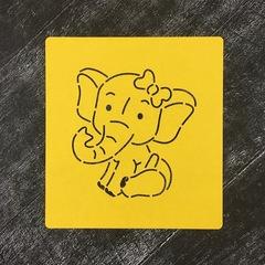 Слоненок №4