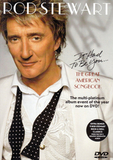 Rod Stewart / It Had To Be You... The Great American Songbook (DVD)