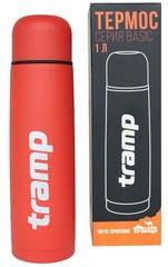 Термос Tramp Basic 1 л, красный