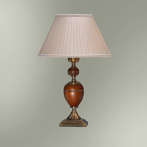 Настольная лампа 26-08.56/8078