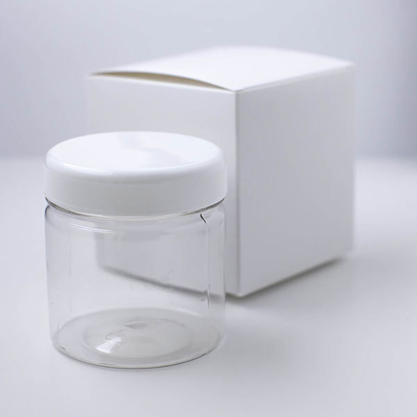 Коробка для мыла ручной работы, размер 8х8х8 см